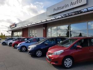 @AutotaloP: Nyt Yaris -vaihtoautoissa on runsaasti vaihtoehtoja: Tervetuloa Toyota-kaupoille Huittisiin! https://t.co/w0ZZwbfTMw